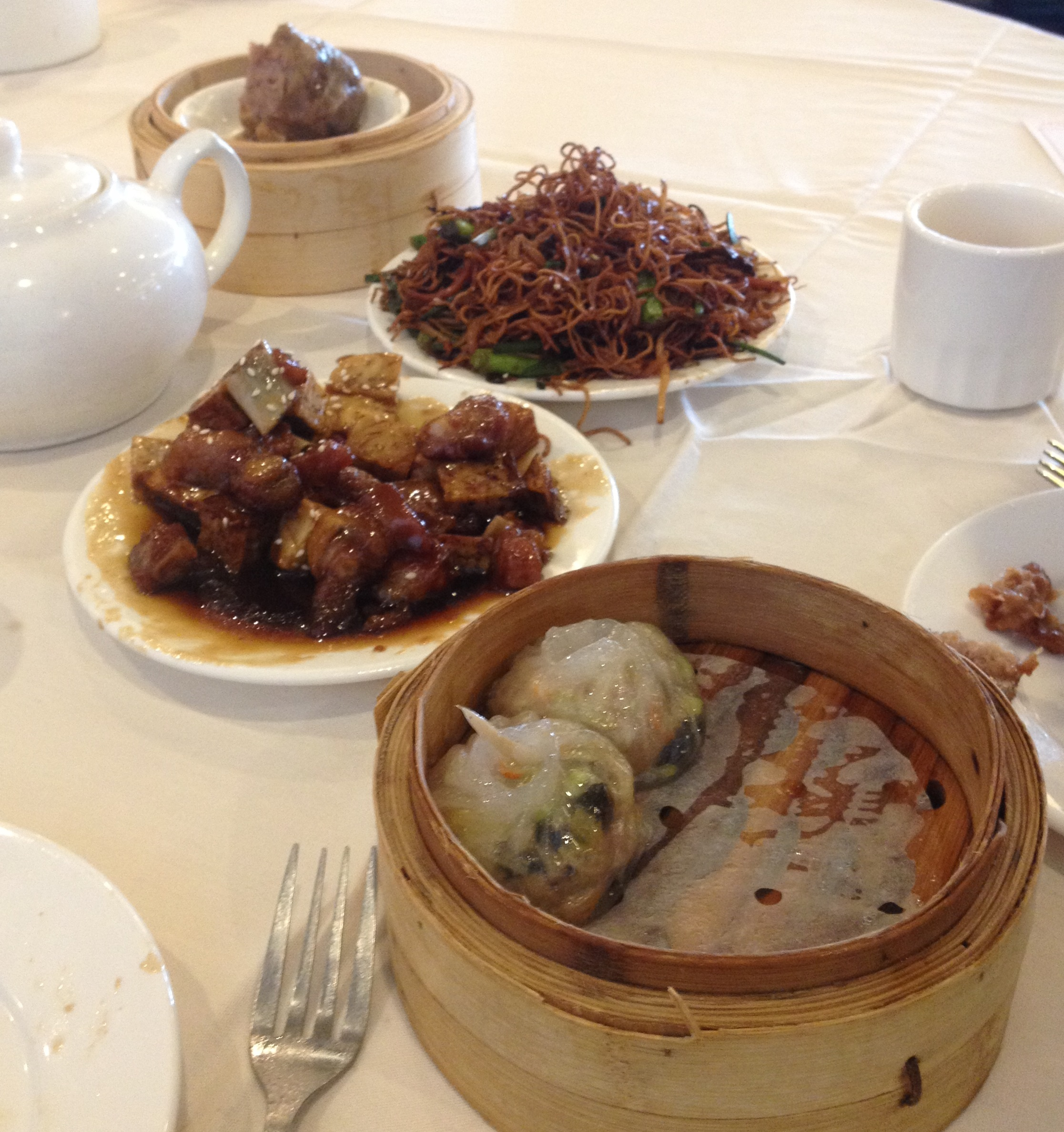 Eating 8th Avenue – a two-part dim sum extravaganza | Not another ...