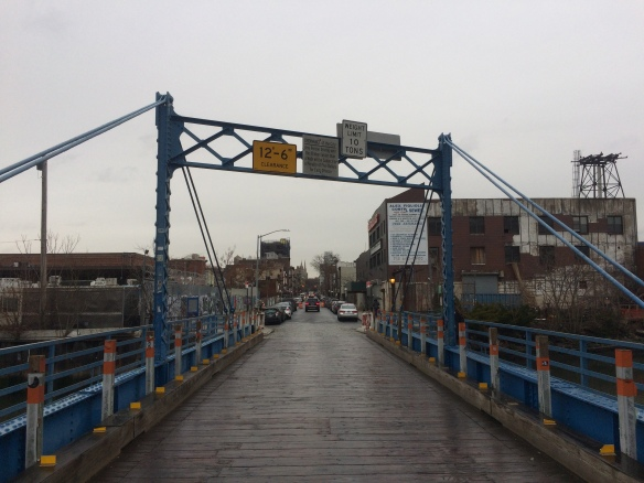 Carroll St Bridge
